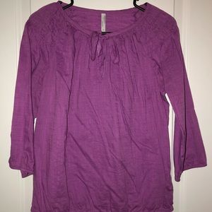Old Navy women's small blouse